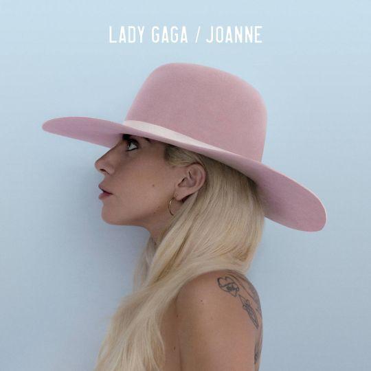 Coverafbeelding Lady Gaga - Million reasons