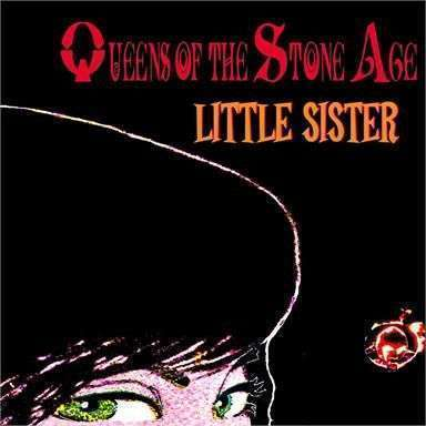 Coverafbeelding Queens Of The Stone Age - Little Sister