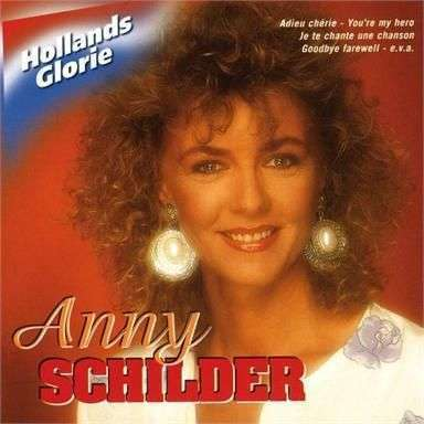 Coverafbeelding Love Is All I Wanna Give - Anny Schilder
