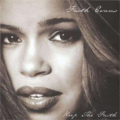 Coverafbeelding Love Like This - Faith Evans