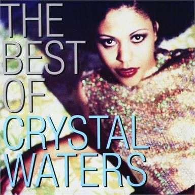 Coverafbeelding Makin' Happy - Crystal Waters