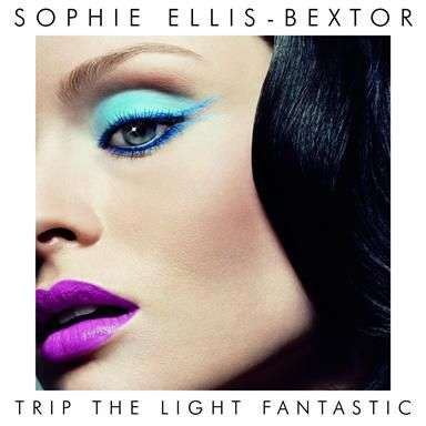 Coverafbeelding Me And My Imagination - Sophie Ellis-Bextor