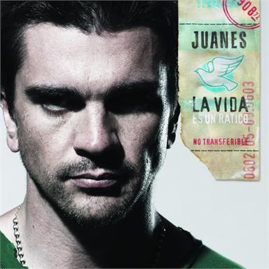 Coverafbeelding Me Enamora - Juanes