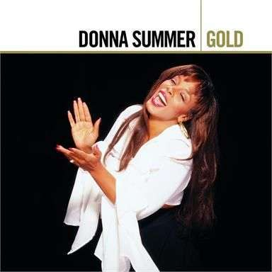 Coverafbeelding Donna Summer - Melody Of Love (Wanna Be Loved)