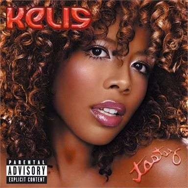 Coverafbeelding Millionaire - Kelis Featuring André 3000