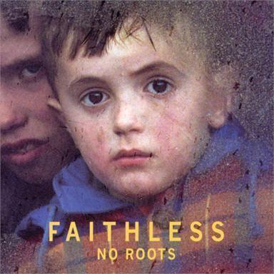 Coverafbeelding Faithless - Miss U Less, See U More