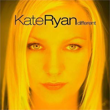 Coverafbeelding Mon Cœur Résiste Encore - Kate Ryan
