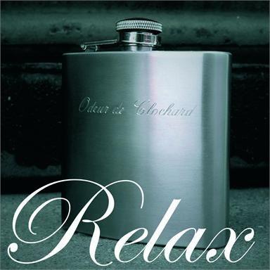 Coverafbeelding Mr. Sleeves - Relax