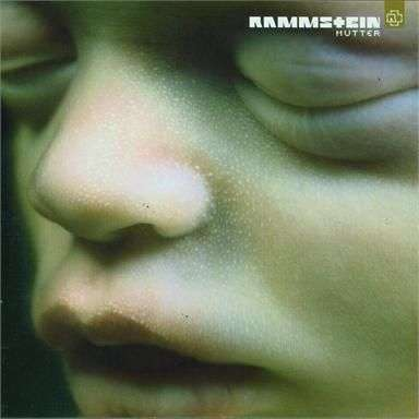 Coverafbeelding Rammstein - Mutter