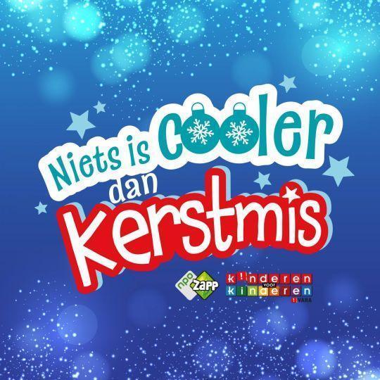 Coverafbeelding Kinderen Voor Kinderen - Niets is cooler dan Kerstmis
