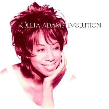 Coverafbeelding My Heart Won't Lie - Oleta Adams