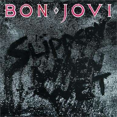 Coverafbeelding Never Say Goodbye - Bon Jovi