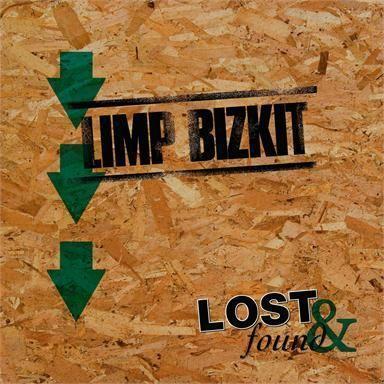 Coverafbeelding Nookie - Limp Bizkit