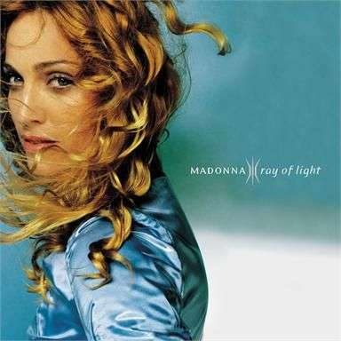 Coverafbeelding Madonna - Nothing Really Matters