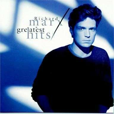Coverafbeelding Now And Forever - Richard Marx