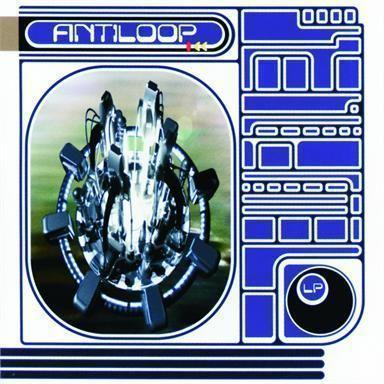 Coverafbeelding Antiloop - Nowhere To Hide