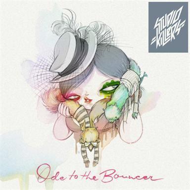 Coverafbeelding Ode To The Bouncer - Studio Killers
