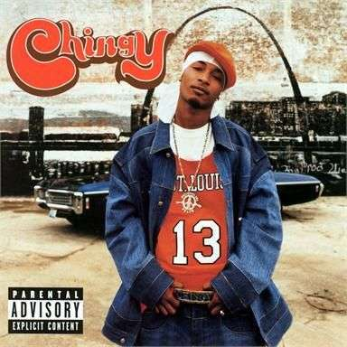 Coverafbeelding Chingy featuring J. Weav - One Call Away