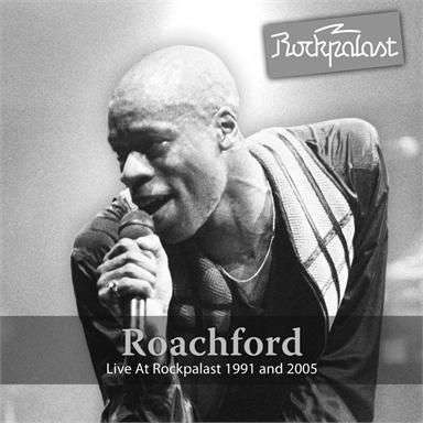 Coverafbeelding Roachford - Only To Be With You
