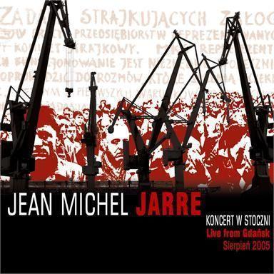Coverafbeelding Oxygene 8 - Jean Michel Jarre