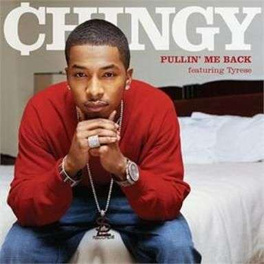Coverafbeelding Chingy featuring Tyrese - Pullin' Me Back