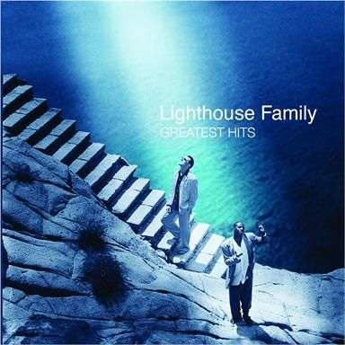 Coverafbeelding Raincloud - Lighthouse Family