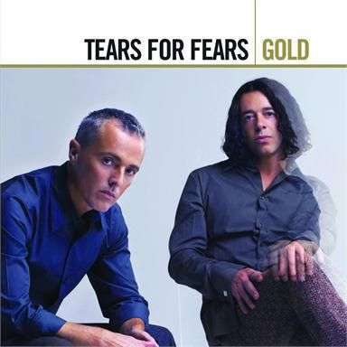 Coverafbeelding Raoul And The Kings Of Spain - Tears For Fears