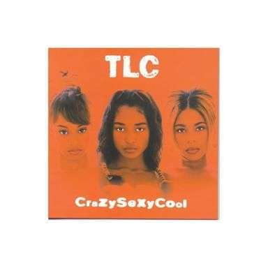 Coverafbeelding Red Light Special - Tlc