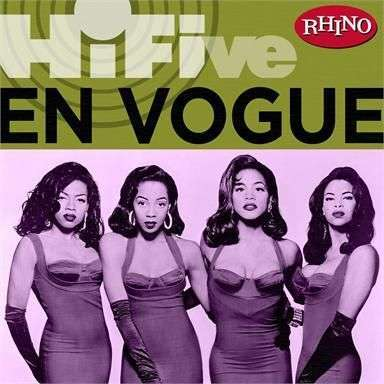 Coverafbeelding Runaway Love - En Vogue