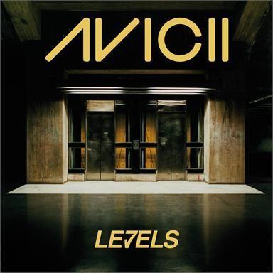 Coverafbeelding Levels - Avicii