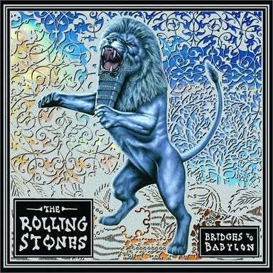 Coverafbeelding The Rolling Stones - Saint Of Me