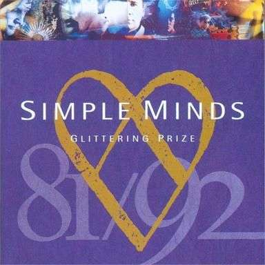 Coverafbeelding See The Lights - Simple Minds