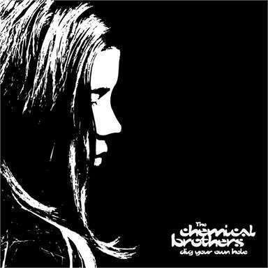 Coverafbeelding Setting Sun - The Chemical Brothers