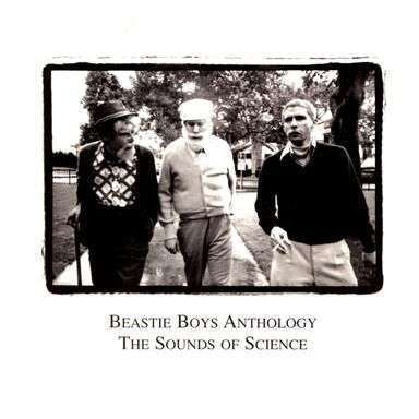 Coverafbeelding She's On It - Beastie Boys