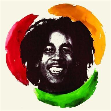 Coverafbeelding Slogans - Bob Marley & The Wailers