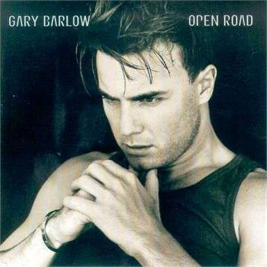 Coverafbeelding So Help Me Girl - Gary Barlow