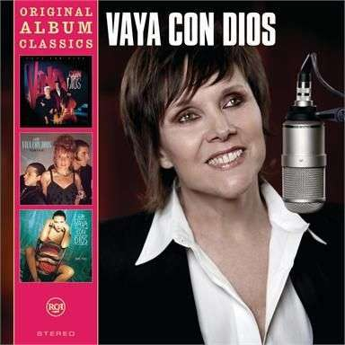 Coverafbeelding So Long Ago - Vaya Con Dios