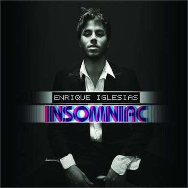 Coverafbeelding Enrique Iglesias - Somebody's Me