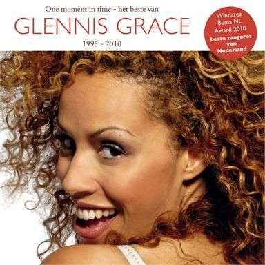 Coverafbeelding Glennis Grace - Somewhere In Time
