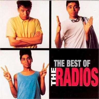 Coverafbeelding S.o.s. To An Angel - The Radios