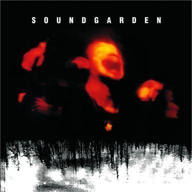Coverafbeelding Spoonman - Soundgarden