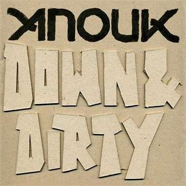 Coverafbeelding Down & Dirty - Anouk