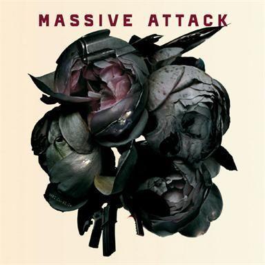 Coverafbeelding Tear Drop - Massive Attack