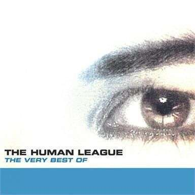 Coverafbeelding Tell Me When - The Human League
