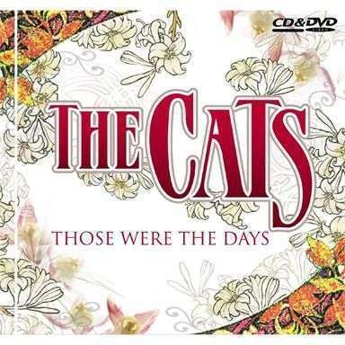 Coverafbeelding The Best Years Of My Life - The Cats