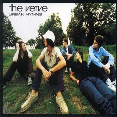 Coverafbeelding The Drugs Don't Work - The Verve