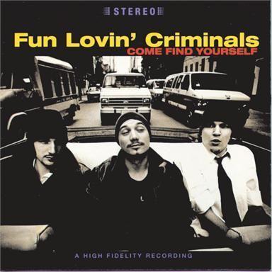 Coverafbeelding The Fun Lovin' Criminal - Fun Lovin' Criminals
