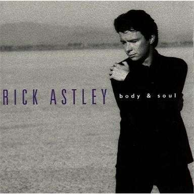 Coverafbeelding The Ones You Love - Rick Astley