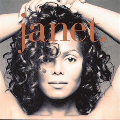Coverafbeelding Throb - Janet Jackson