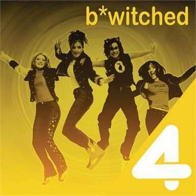 Coverafbeelding To You I Belong - B*witched